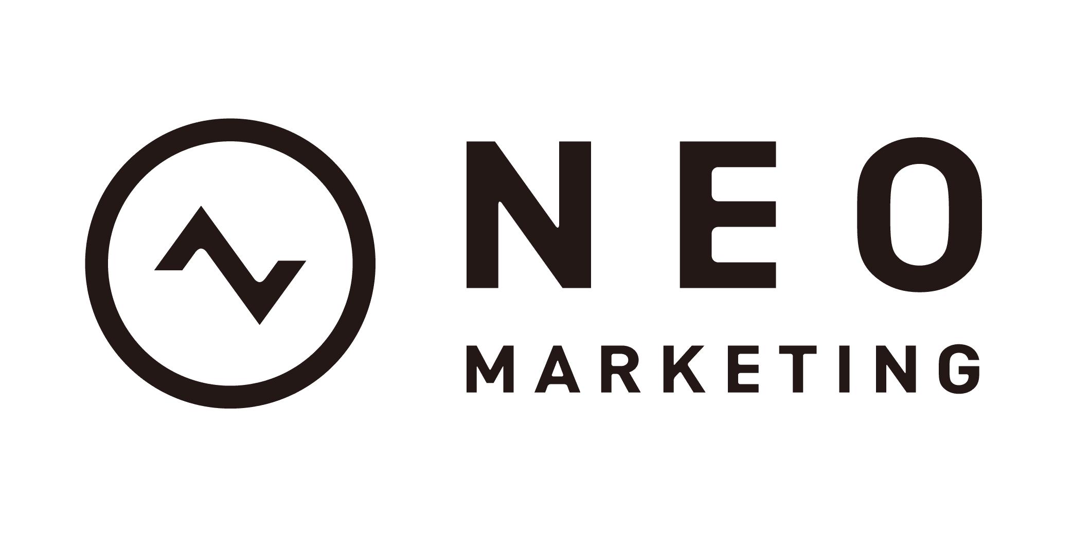 ネオマーケティングのロゴ画像
